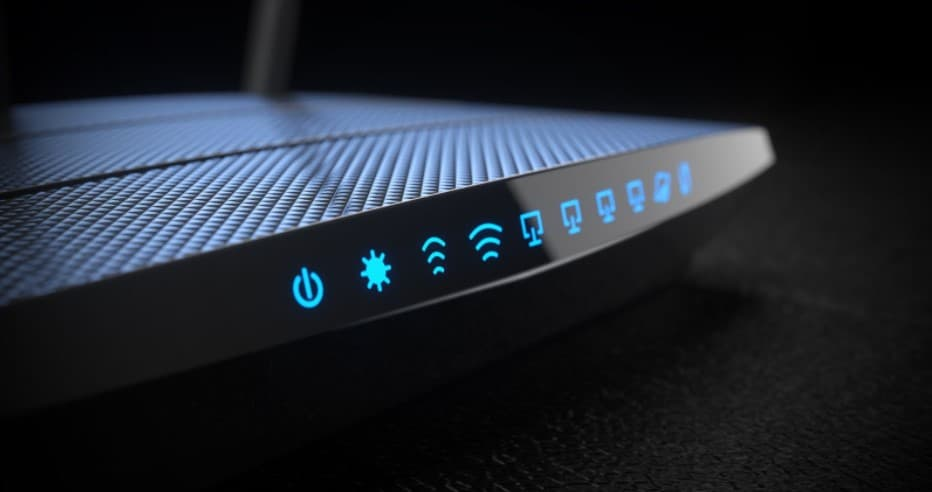 Modem or router?