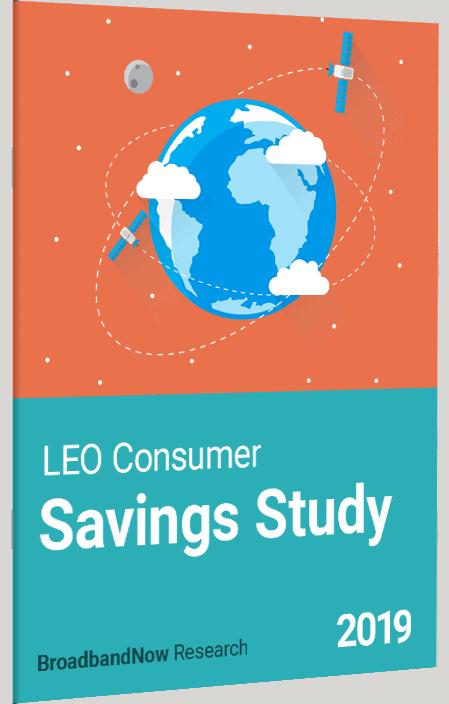 Elon Musk & Jeff Bezos Can Save American Households $30+ Billion with LEO Satellites
