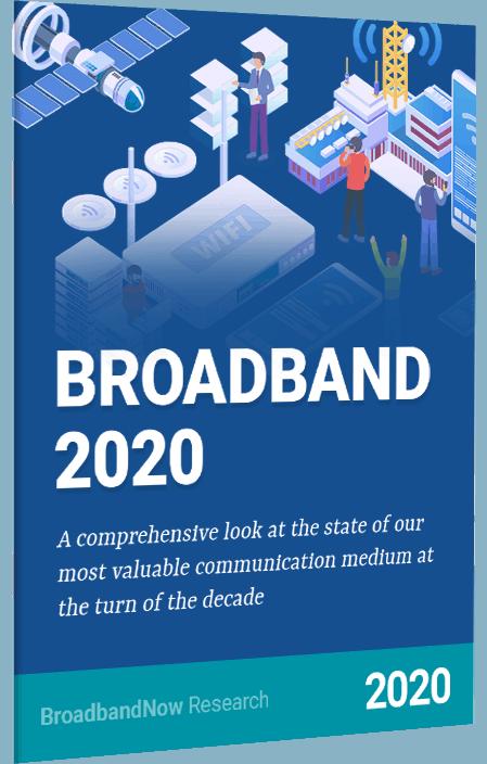 The Decade in Broadband: 2020 Statistics & Predictions