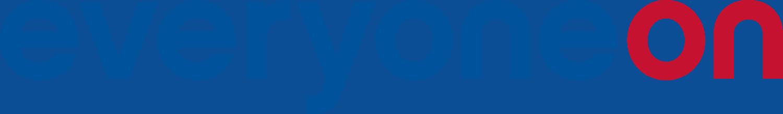 EveryoneOn logo