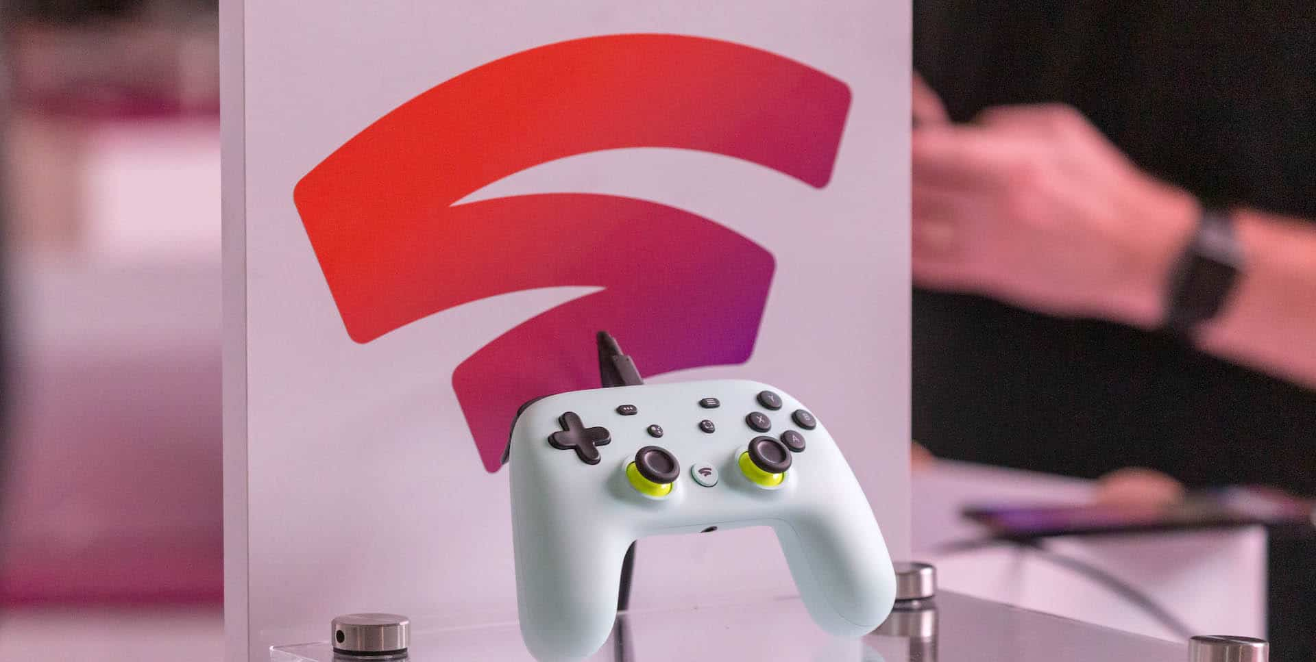 Nearly Six Million Daily Gamers Would Blast Through Their Data Caps With Google Stadia