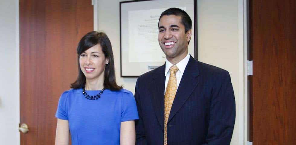 Who Are the FCC Commissioners and Where Do They Side on Net Neutrality?