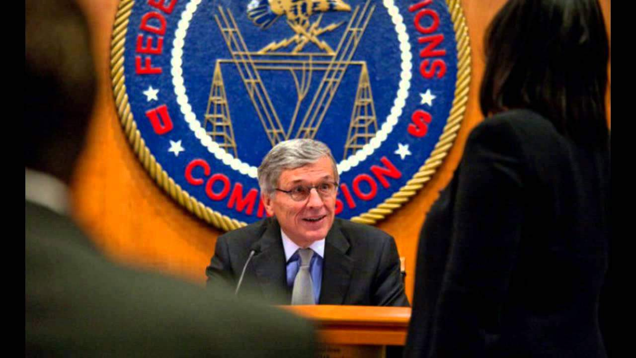 FCC chairman Tom Wheeler, responsible for negotiating ISP regulations.