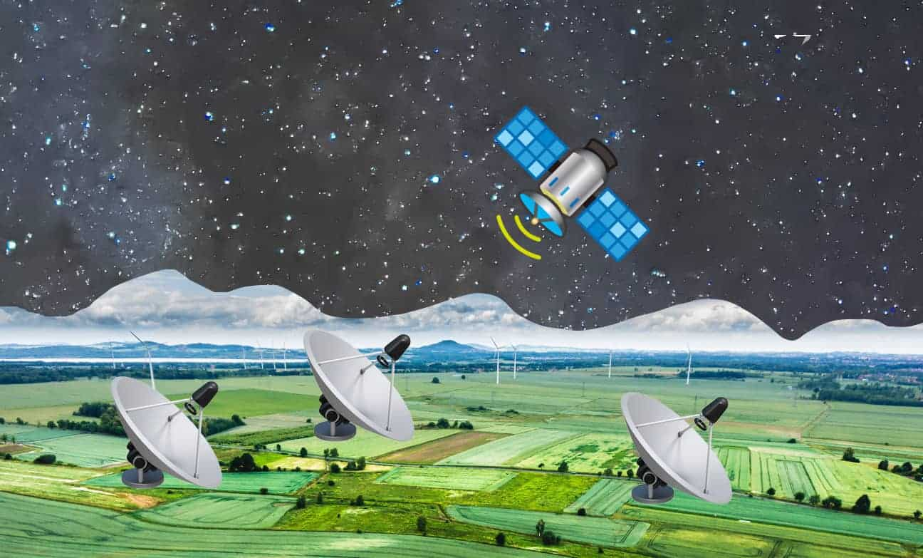 FCC Concludes Satellite Internet Is Good Enough for Rural Broadband