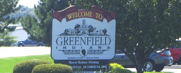 Greenfield, IN