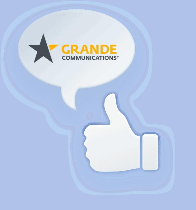 Grande Communications Customer Reviews and Feedback