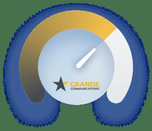 Grande Communications Internet Speed Test Tool