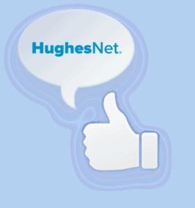 HughesNet Internet Customer Reviews and Feedback