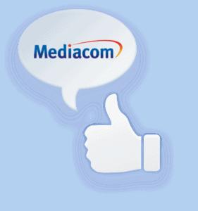 Mediacom Broadband Customer Reviews and Feedback