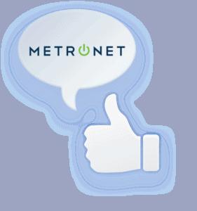 MetroNet Internet Customer Reviews and Feedback
