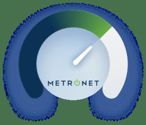 MetroNet Internet Speed Test Tool