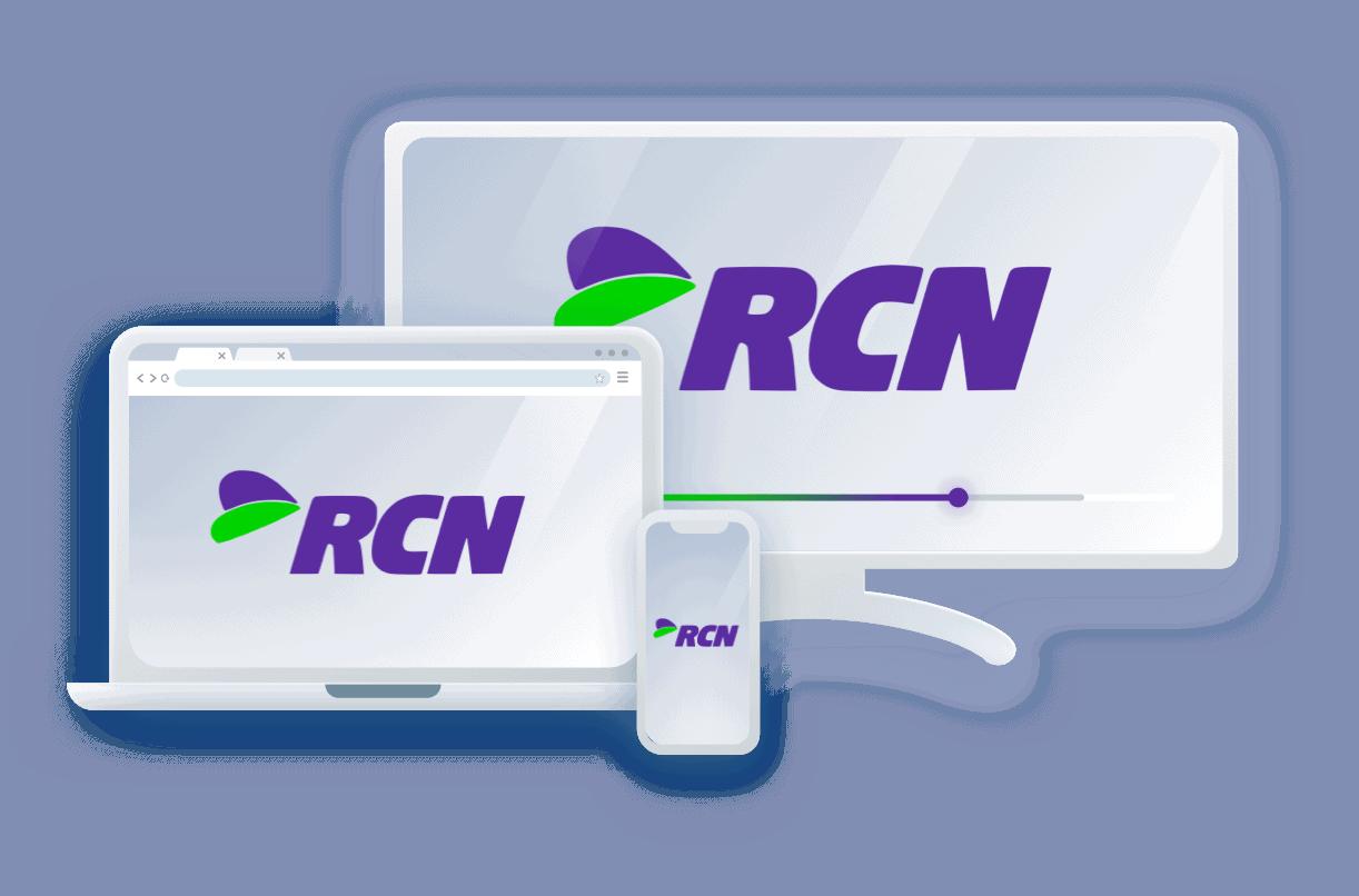 RCN Internet Plans and Deals