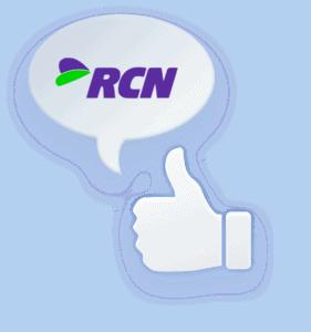 RCN Internet Customer Reviews and Feedback
