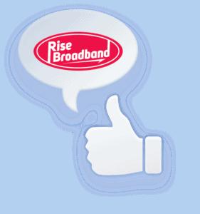 Rise Broadband Customer Reviews and Feedback