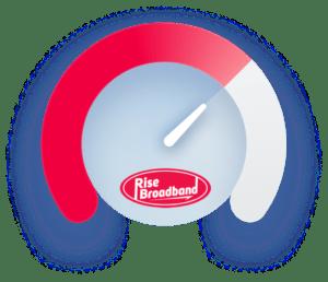 Rise Broadband Internet Speed Test Tool