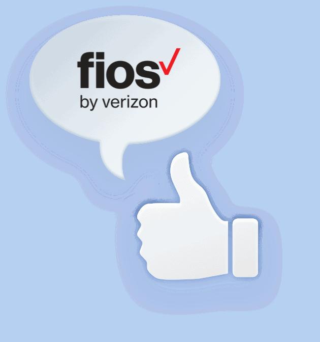 Verizon Fios Internet Customer Reviews and Feedback
