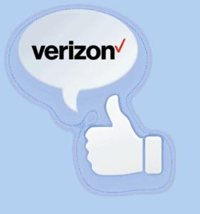 Verizon High Speed Internet Customer Reviews and Feedback