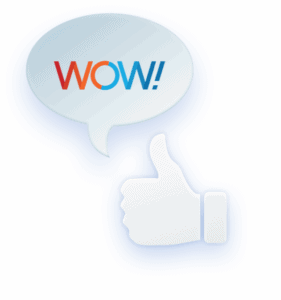 WOW! Internet Customer Reviews and Feedback