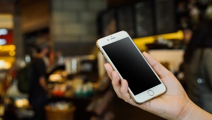 Using phone as a hotspot