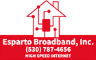 Esparto Broadband, Inc.