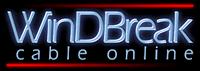 Windbreak Cable