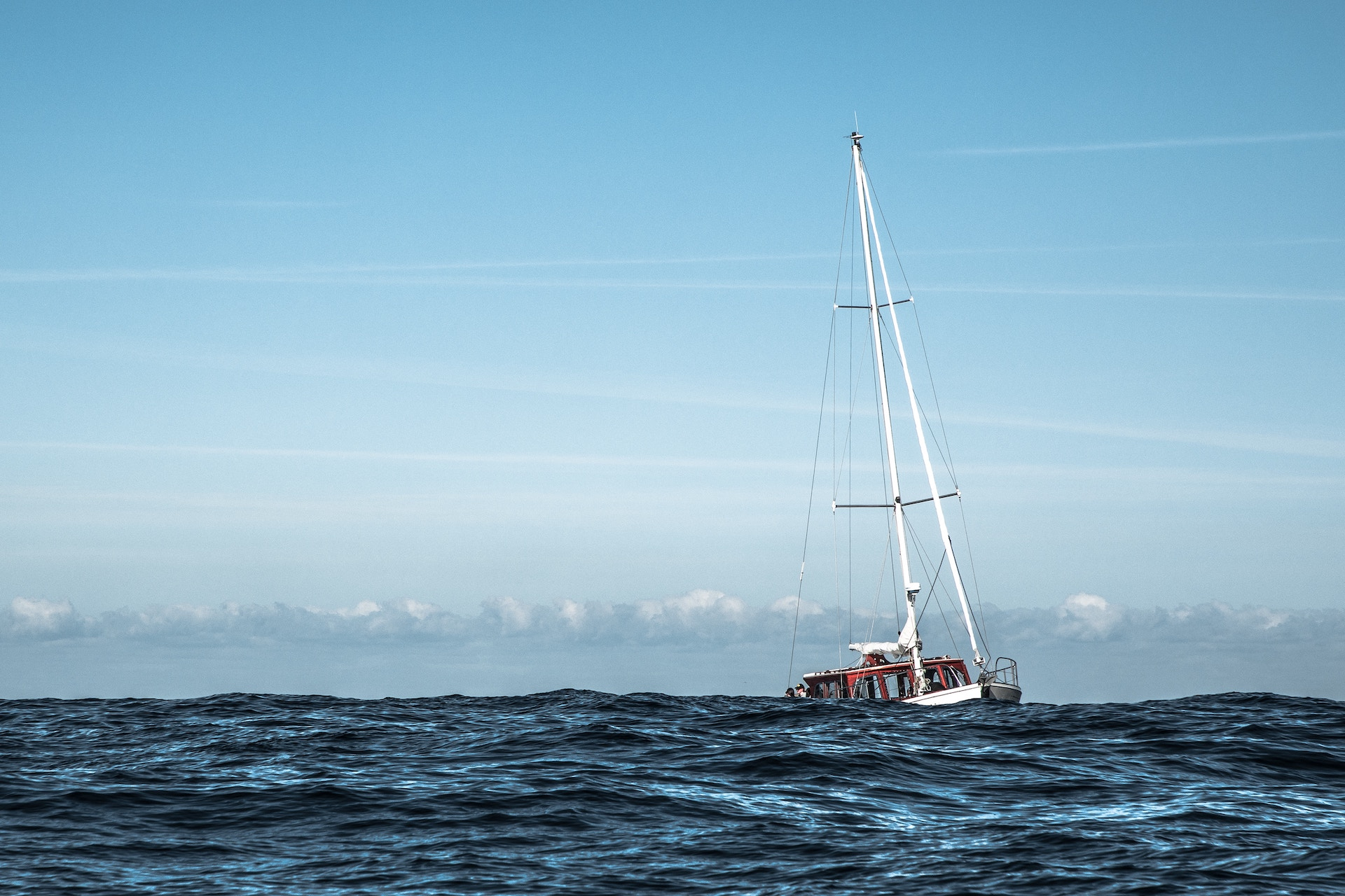 Satellite Internet for Boats | Guides