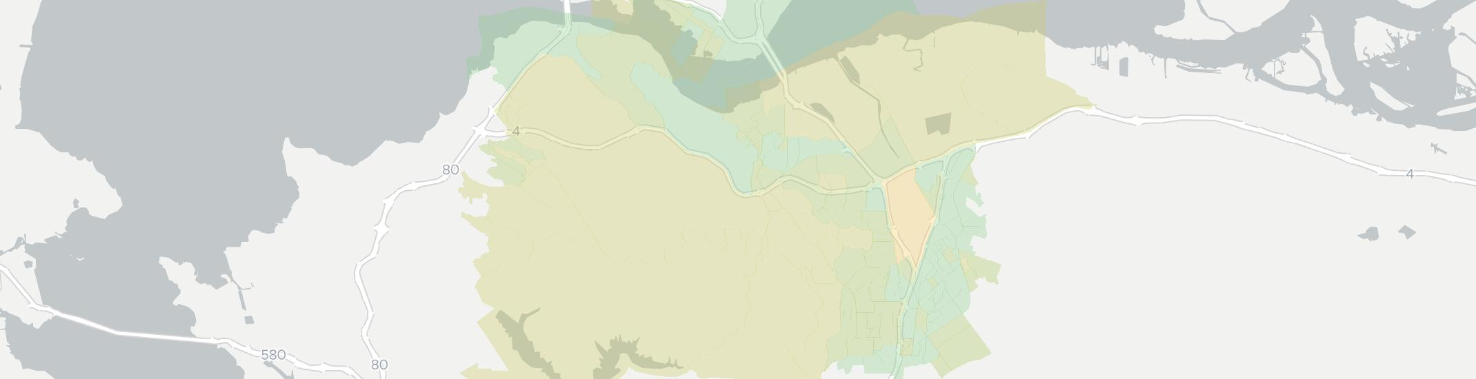 Martinez Ca Has 16 Internet Service Providers From 9 95