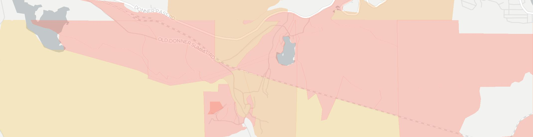 Norden Internet Competition Map. Click for interactive map.