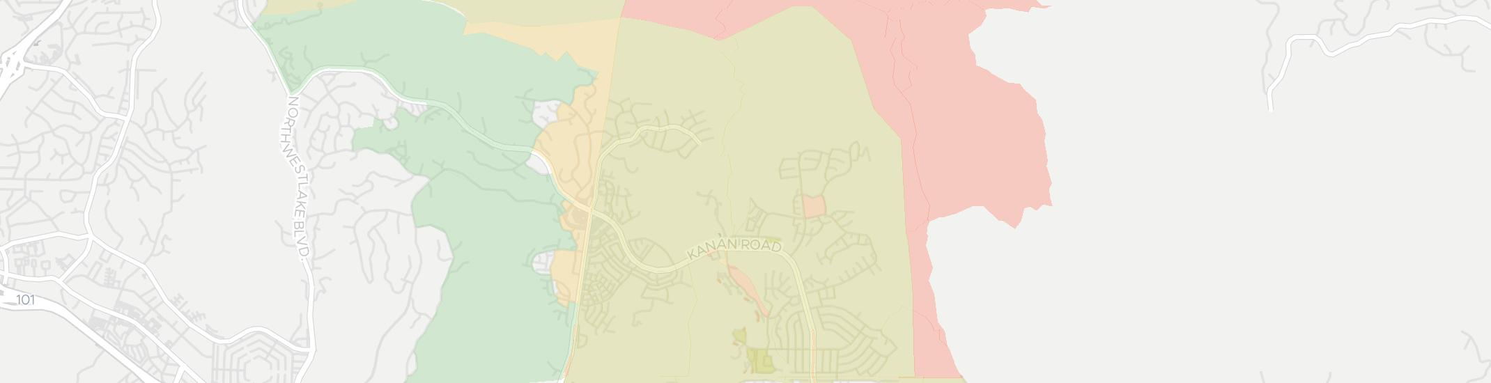 Oak Park California Map.Internet Providers In Oak Park Ca Compare 12 Providers
