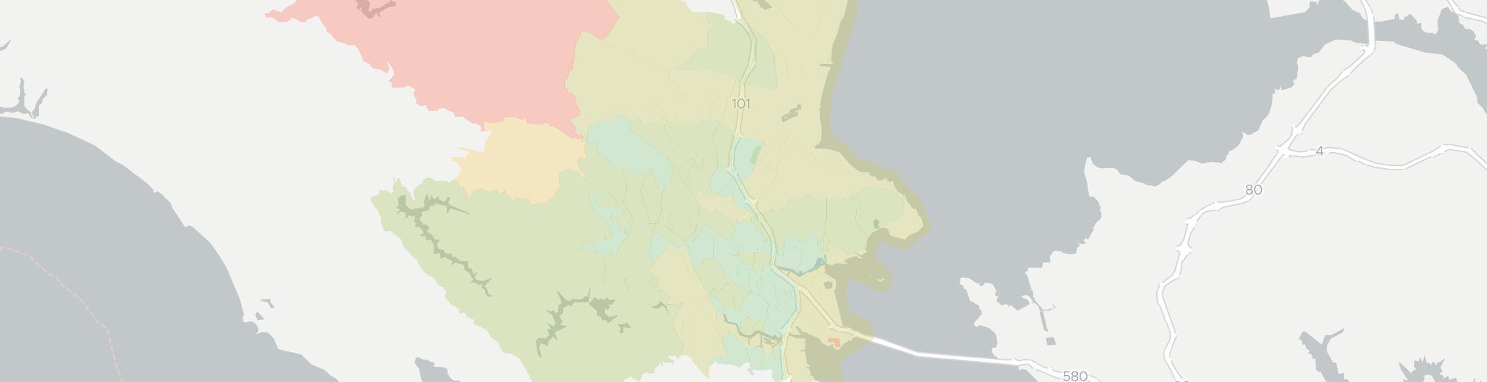 San Rafael Ca Has 22 Internet Service Providers Broadbandnow Com
