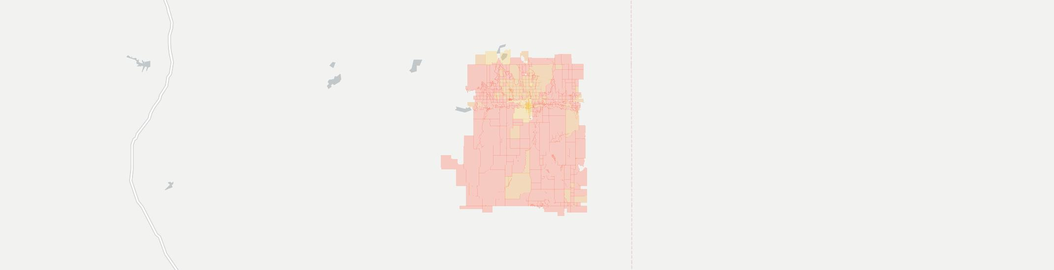 Lamar Co Has 10 Internet Service Providers Up To 500 Mbps