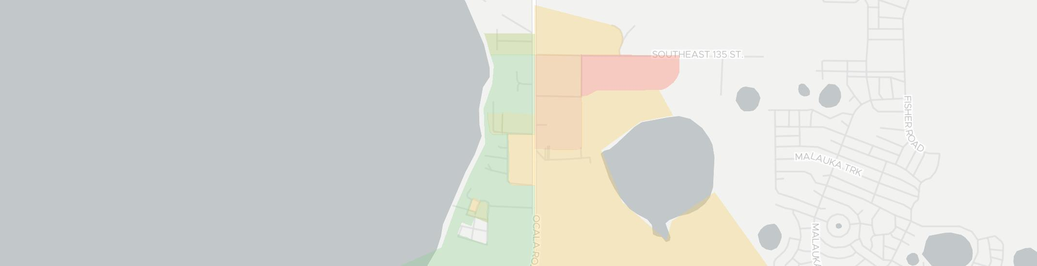 Eastlake Weir Internet Competition Map. Click for interactive map.