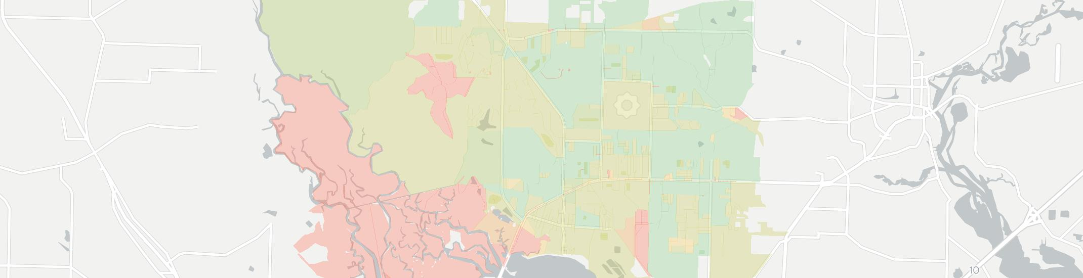 Pace Florida Map.Internet Providers In Pace Fl Compare 13 Providers