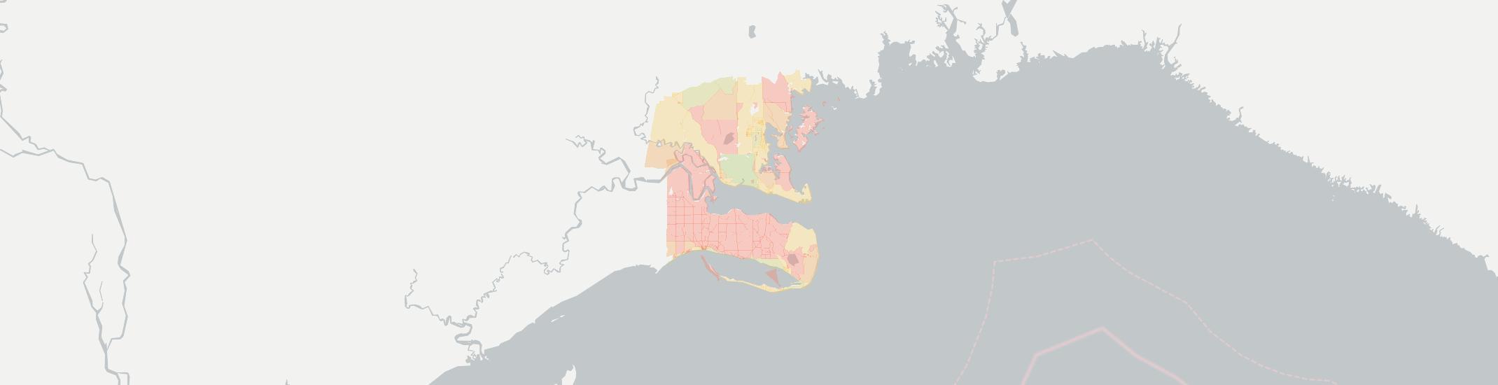 Panacea Florida Map.Internet Providers In Panacea Compare 11 Providers