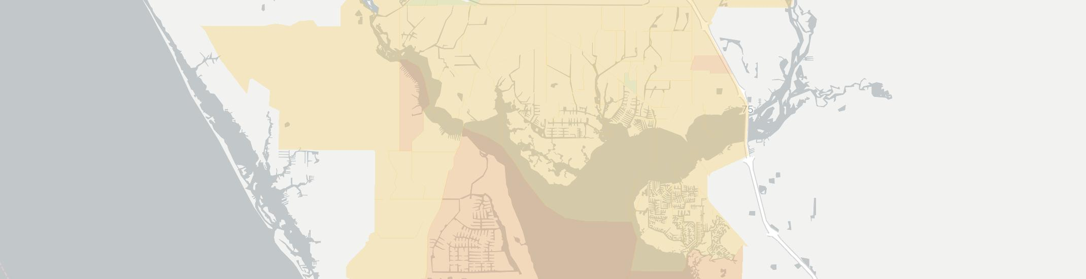 Map Of Port Charlotte Florida.Internet Providers In Port Charlotte Compare 15 Providers