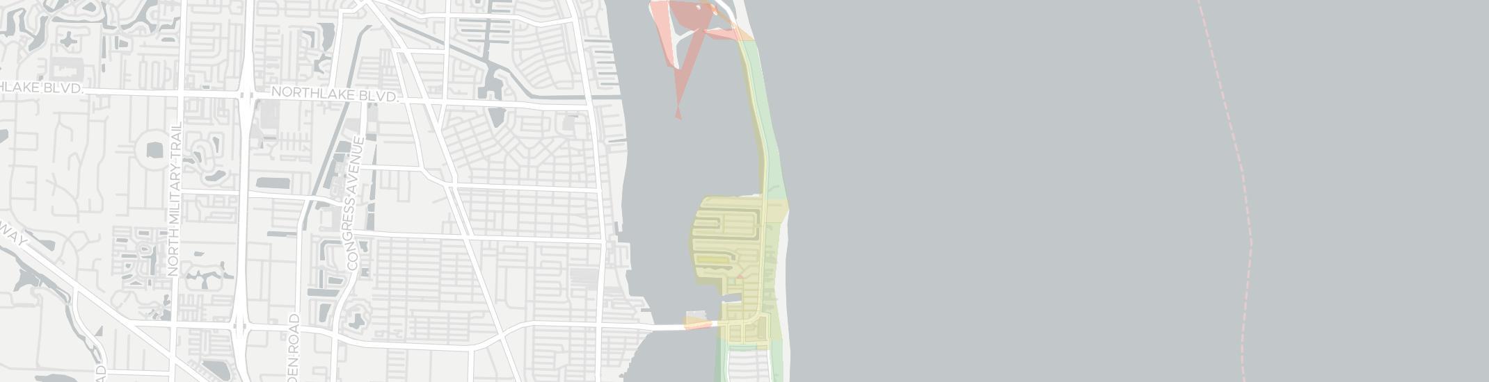 Singer Island Florida Map.Internet Providers In Singer Island Fl Compare 11 Providers