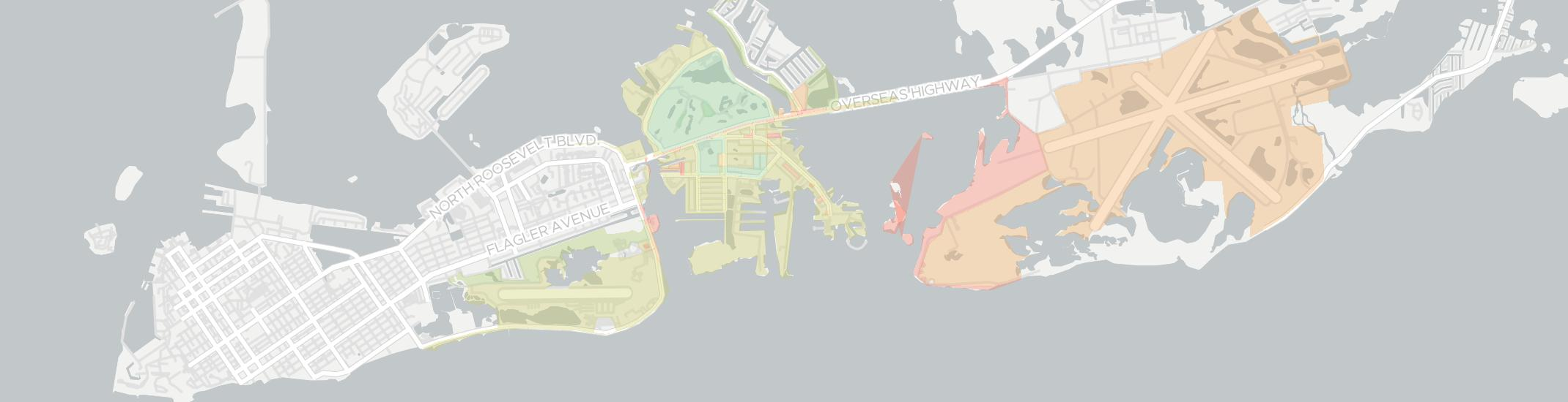 Stock Island Internet Competition Map. Click for interactive map.