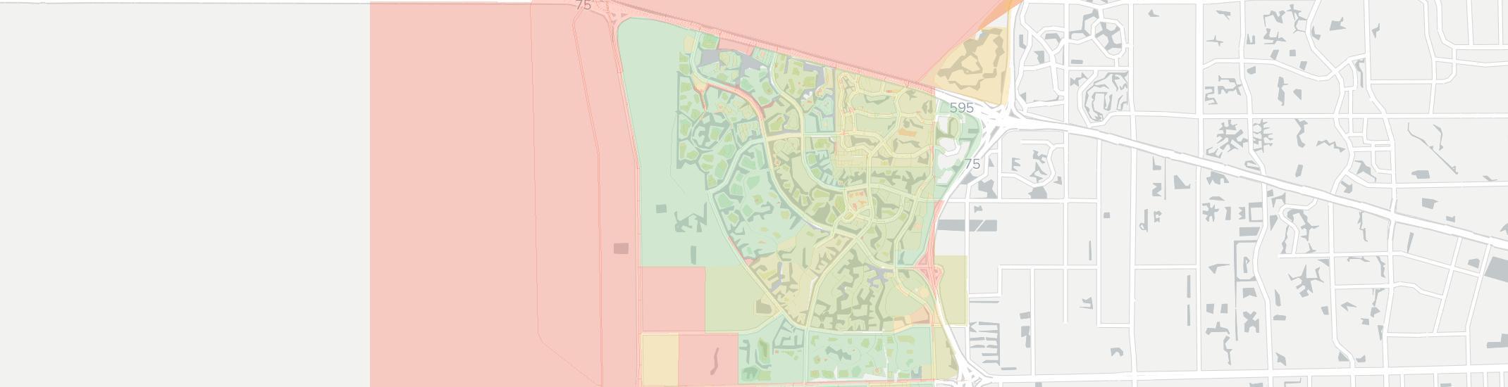 Map Of Weston Florida.Internet Providers In Weston Fl Compare 17 Providers