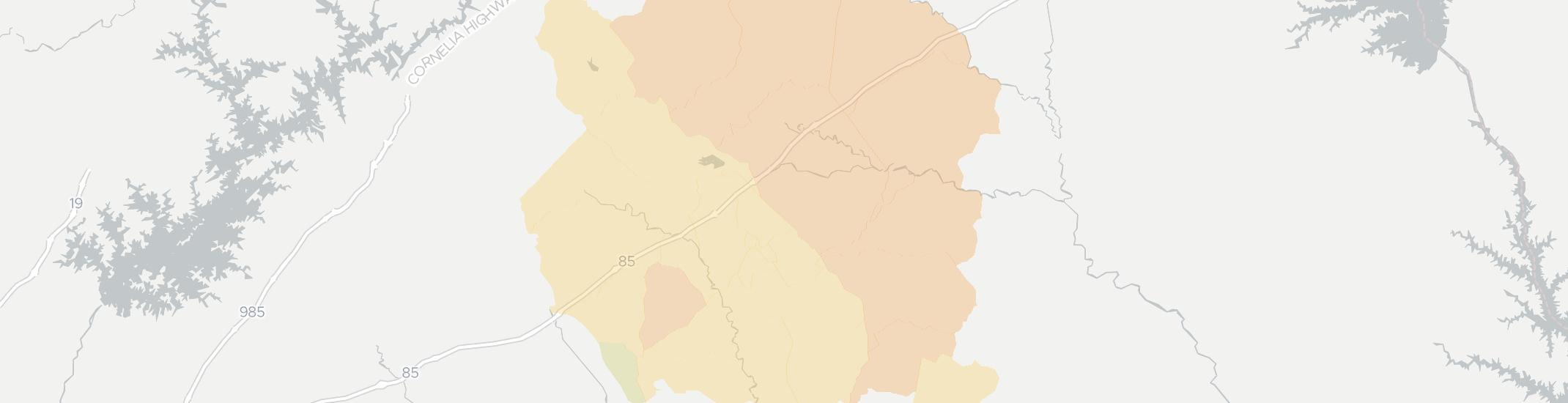Commerce Georgia Map.Internet Providers In Commerce Ga Compare 9 Providers