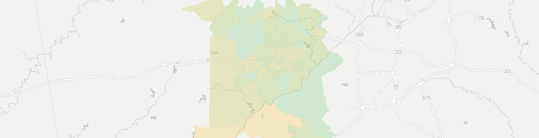 Internet Providers in Douglasville: Compare 17 Providers