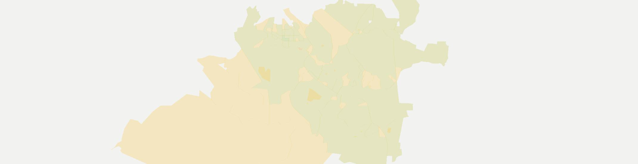 Ordot Internet Competition Map. Click for interactive map.