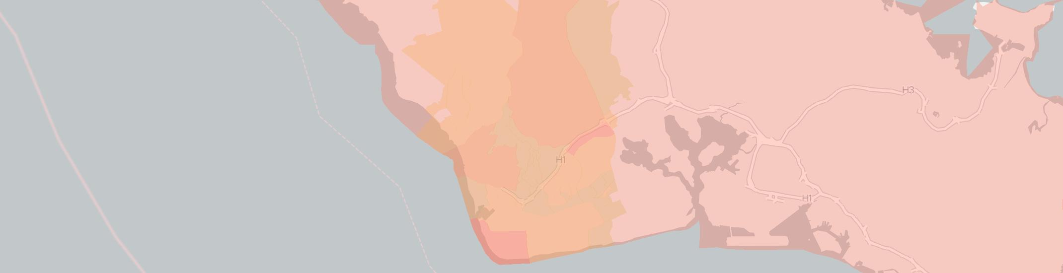 Kapolei Internet Competition Map. Click for interactive map.