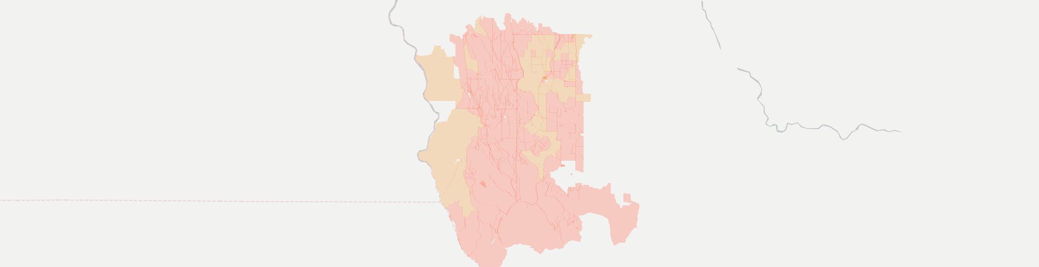 Winchester Idaho Map.Internet Providers In Winchester Id Compare 12 Providers