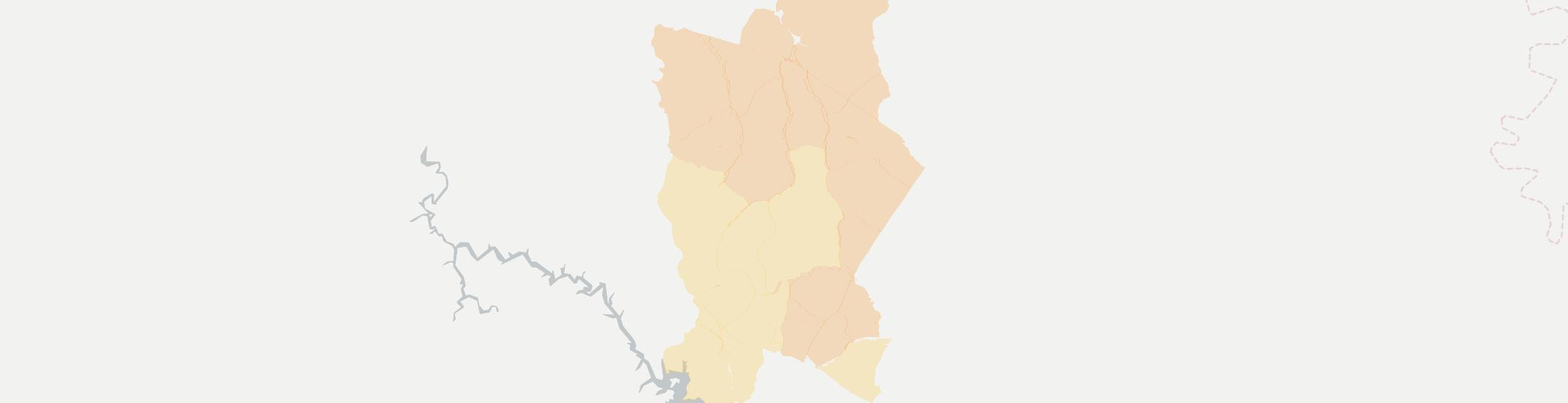Sitka Internet Competition Map. Click for interactive map.