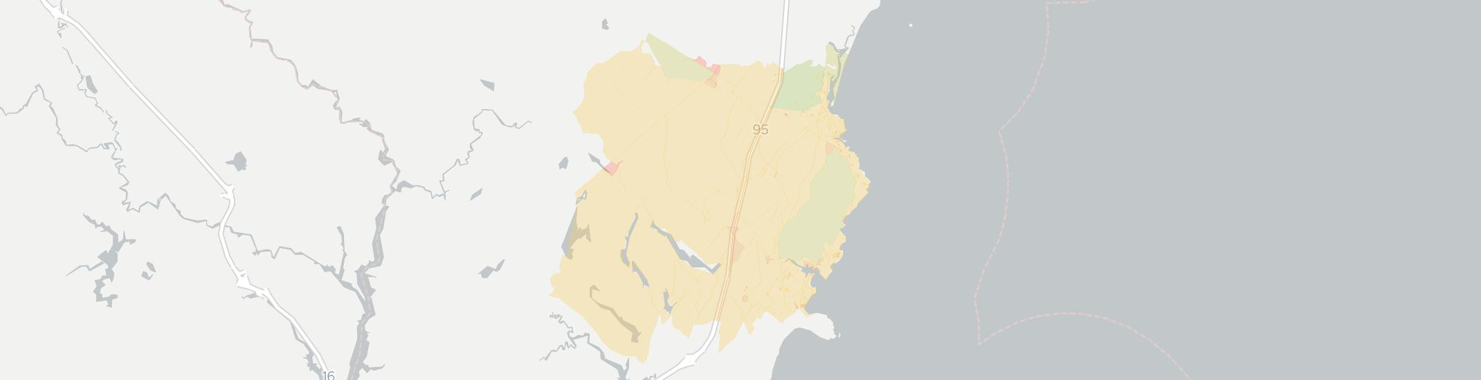 Cape Neddick Internet Competition Map. Click for interactive map.