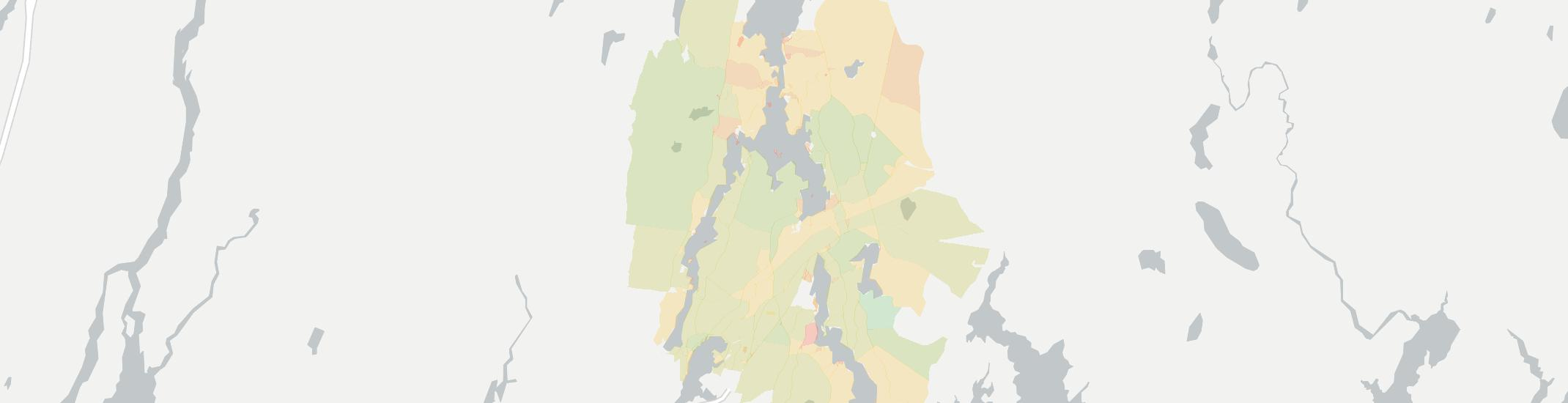 Nobleboro Internet Competition Map. Click for interactive map.