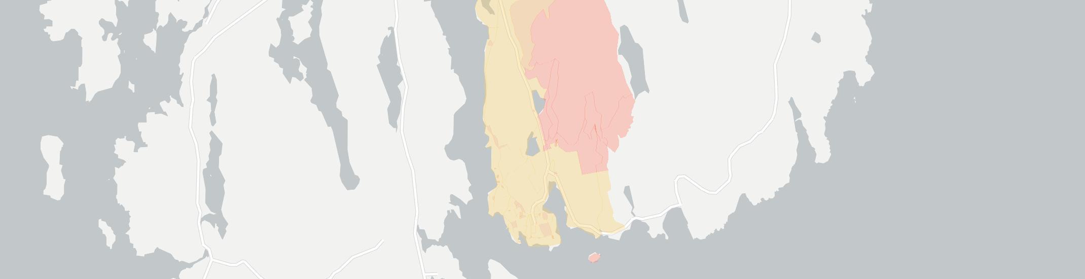 Northeast Harbor Maine Map.Internet Providers In Northeast Harbor Compare 7 Providers