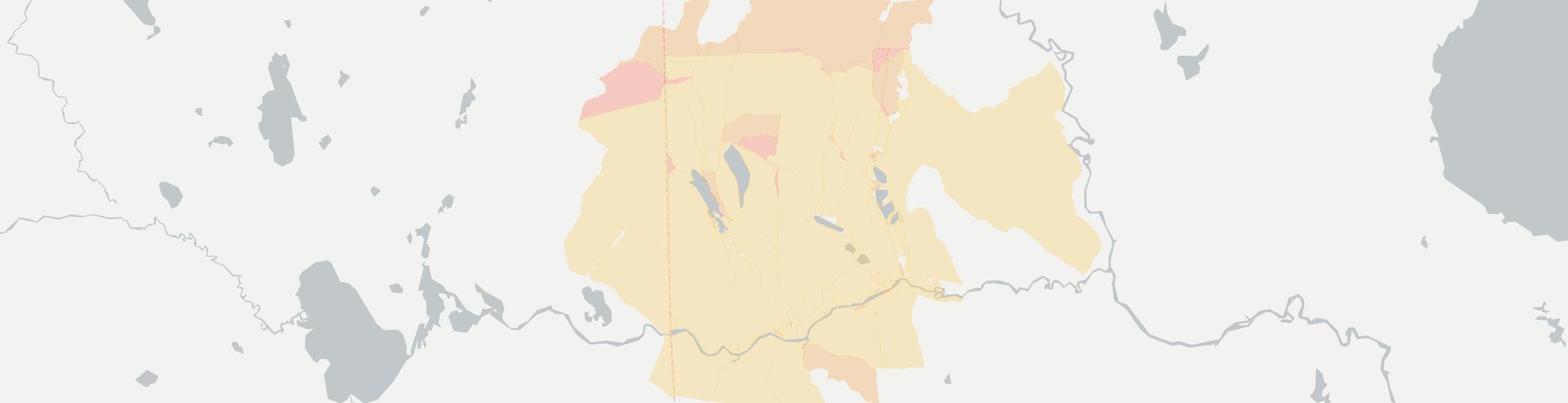Porter Maine Map.Internet Providers In Porter Me Compare 8 Providers