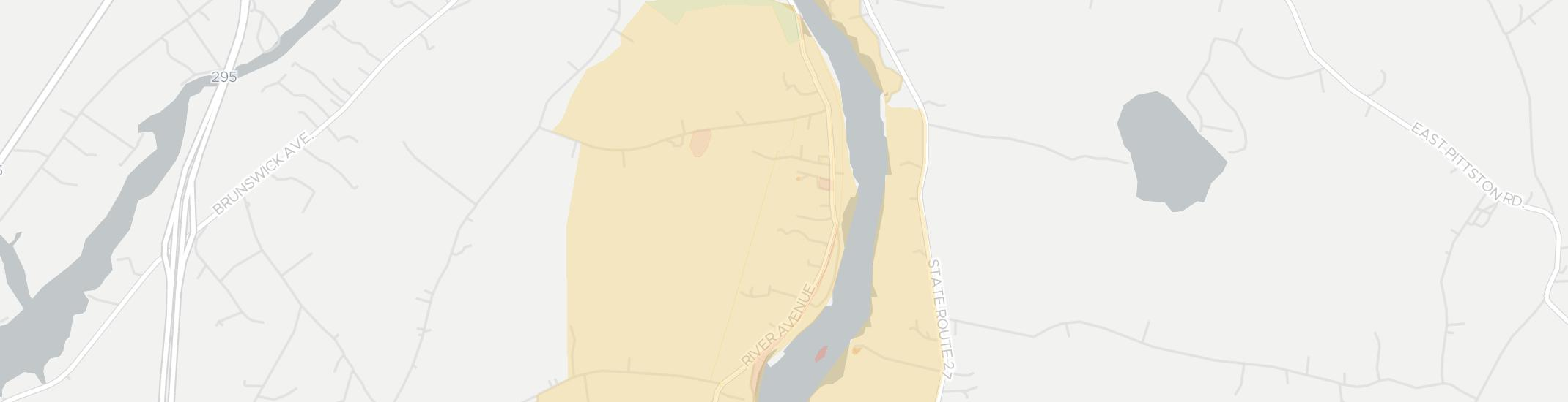 South Gardiner Internet Competition Map. Click for interactive map.