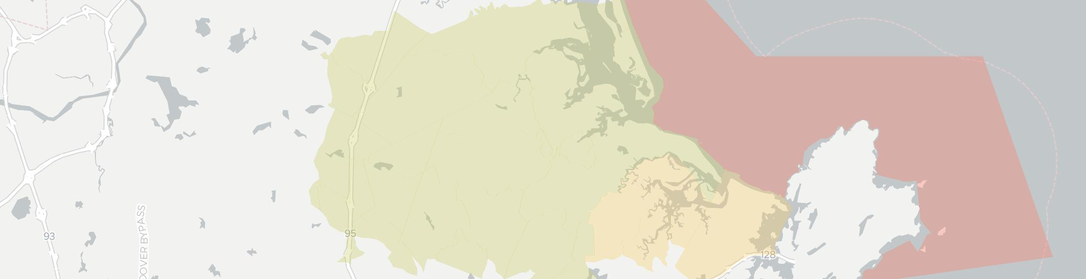 Ipswich Internet Competition Map. Click for interactive map.